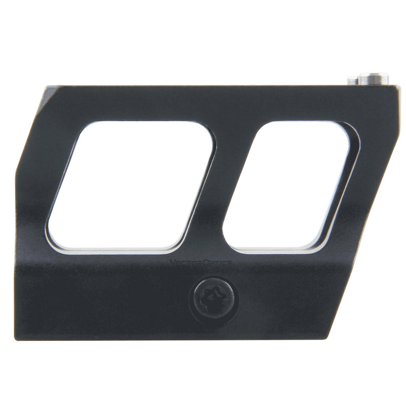 MOJ Red Dot Sight Cantilever Picatinny Riser Mount