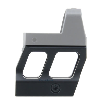 MAG Red Dot Sight Cantilever Picatinny Riser Mount