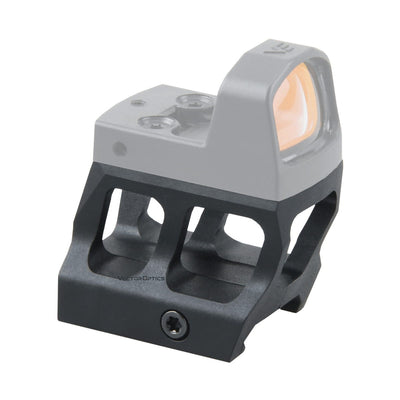 MAG Red Dot Sight Cantilever Weaver Polymer Mount
