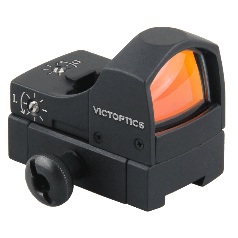 Victoptics SPX V3 1x22 Red Dot Sight Dovetail