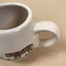 Load image into Gallery viewer, vintage ceramic animal creamer