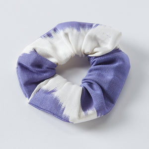lavender anna scrunchie - maas by slightly east
