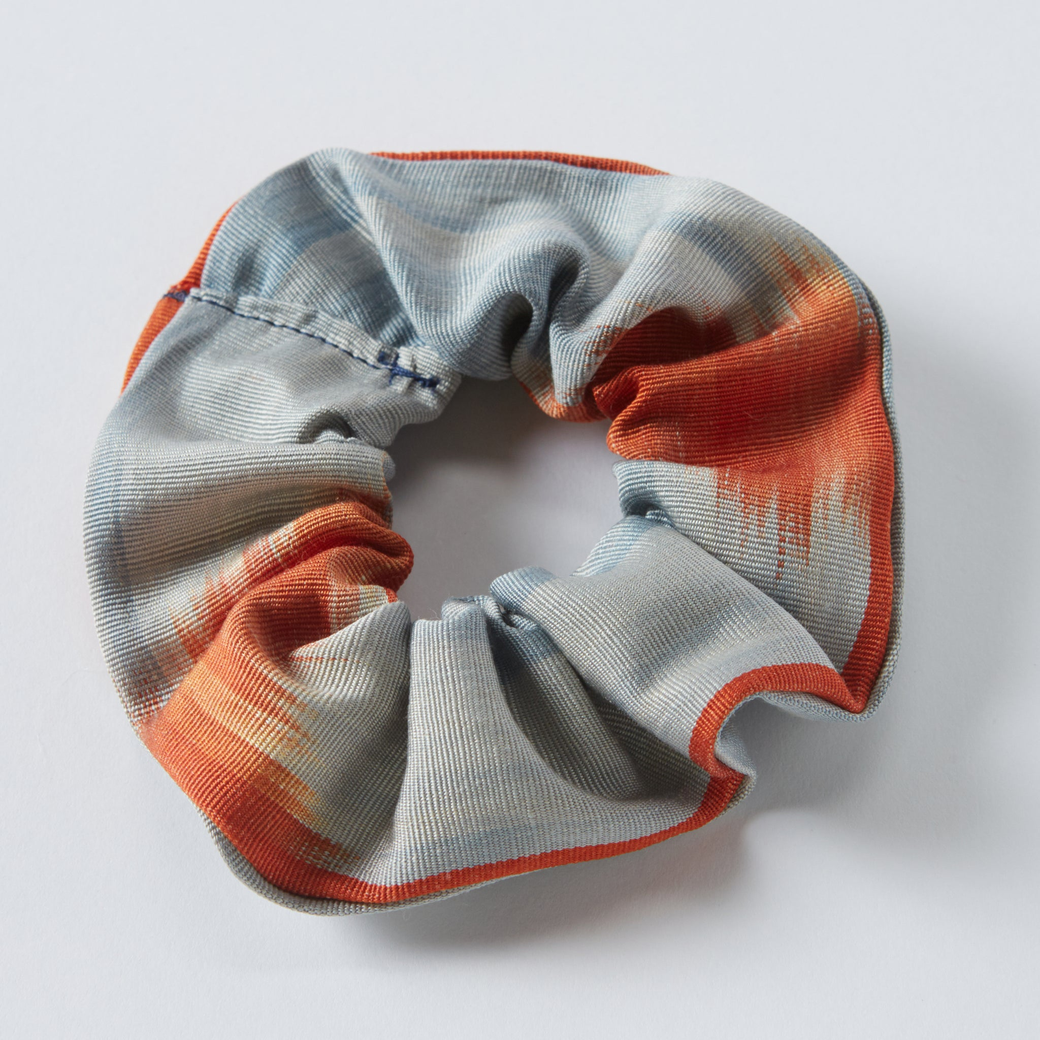 seaside anna scrunchie - maas by slightly east