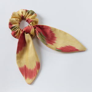 martini emily tie scrunchie - maas by slightly east