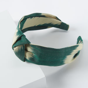 forest madison headband - maas by slightly east