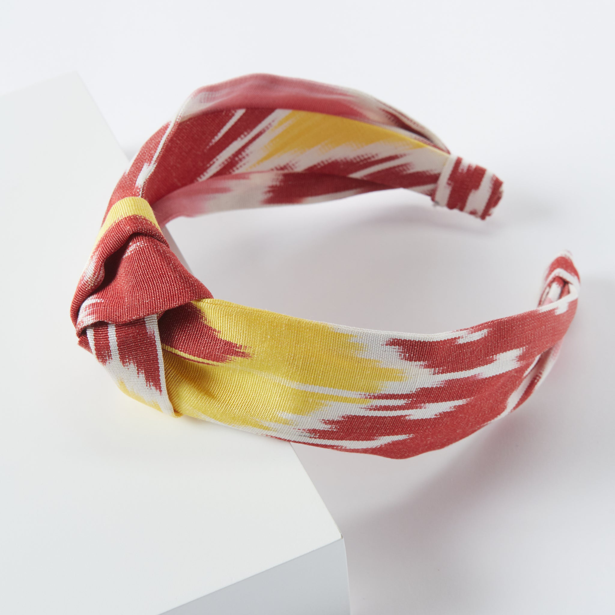 sunset madison headband - maas by slightly east