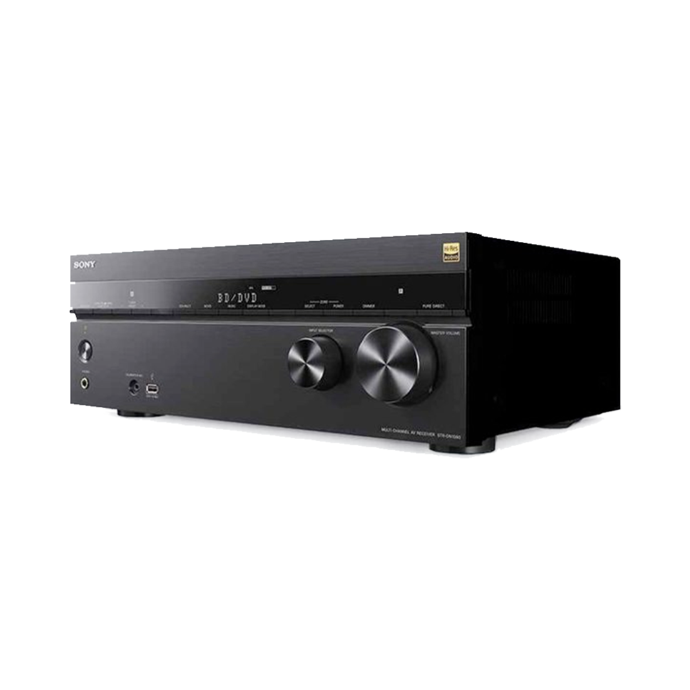 Ampli Audio / Video SONY