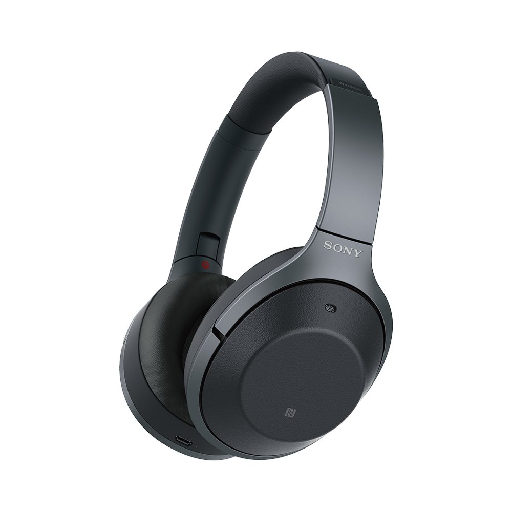 Casque Sony WH-1000XM2