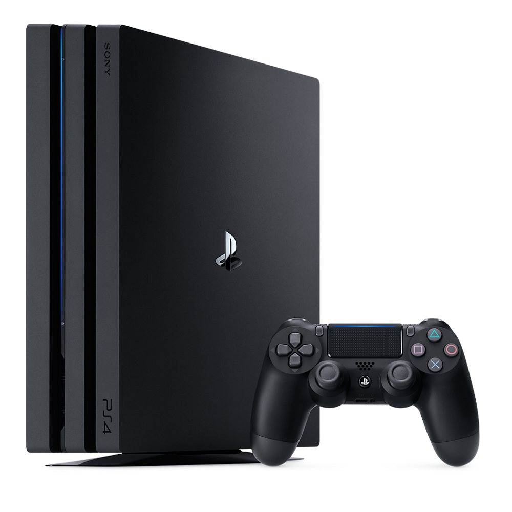 Playstation 4 Pro + Manette