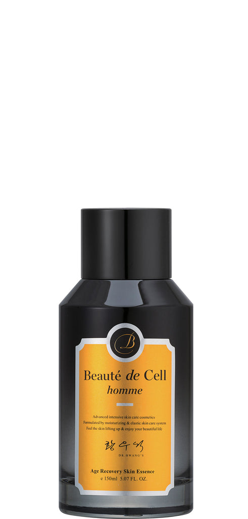 Beauté de Cell Homme Age Recovery Skin Essence