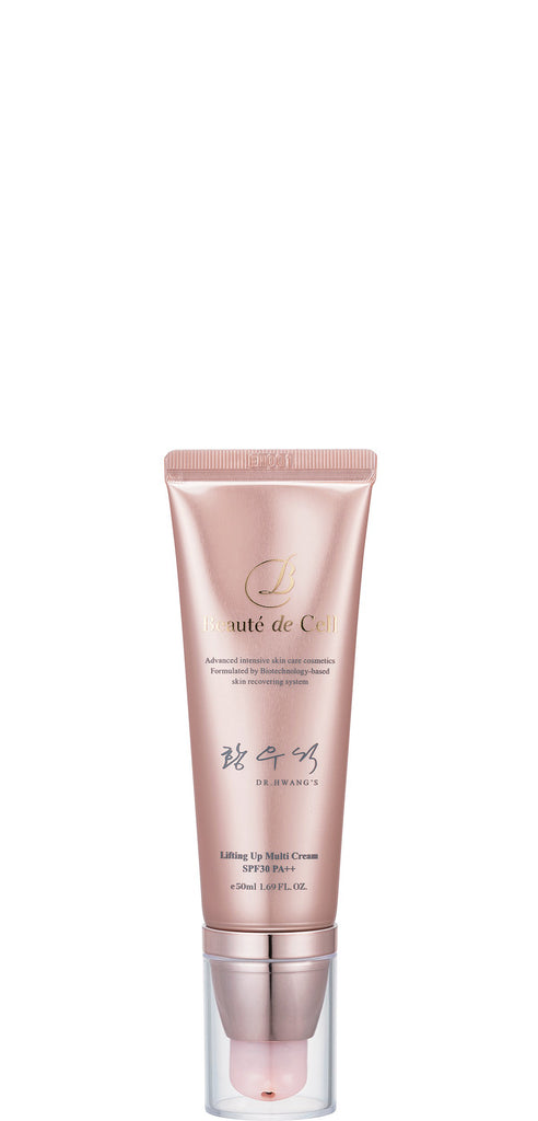 Beauté de Cell Lifiting up Multi Cream SPF30