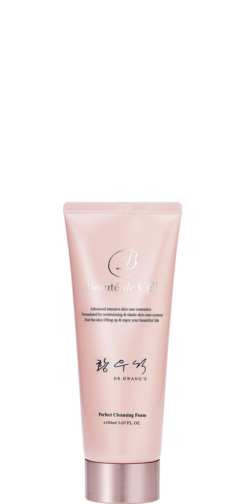 Beauté de Cell Perfect Cleansing Foam