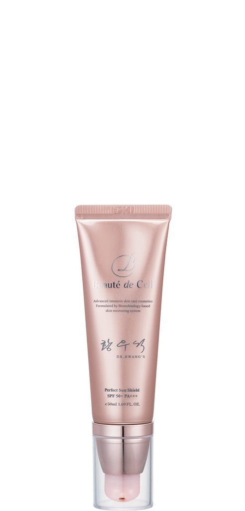 Beauté de Cell Perfect Sun Shield SPF50+