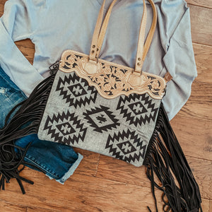 The Rio Bravo Shoulder Bag