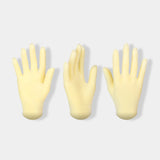 100 pcs Disposable PVC Gloves | Non-Medical