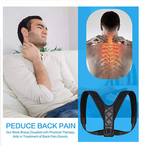 Improve Your Posture Device