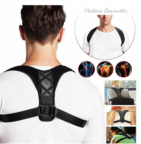 How To Use A Posture Corrector
