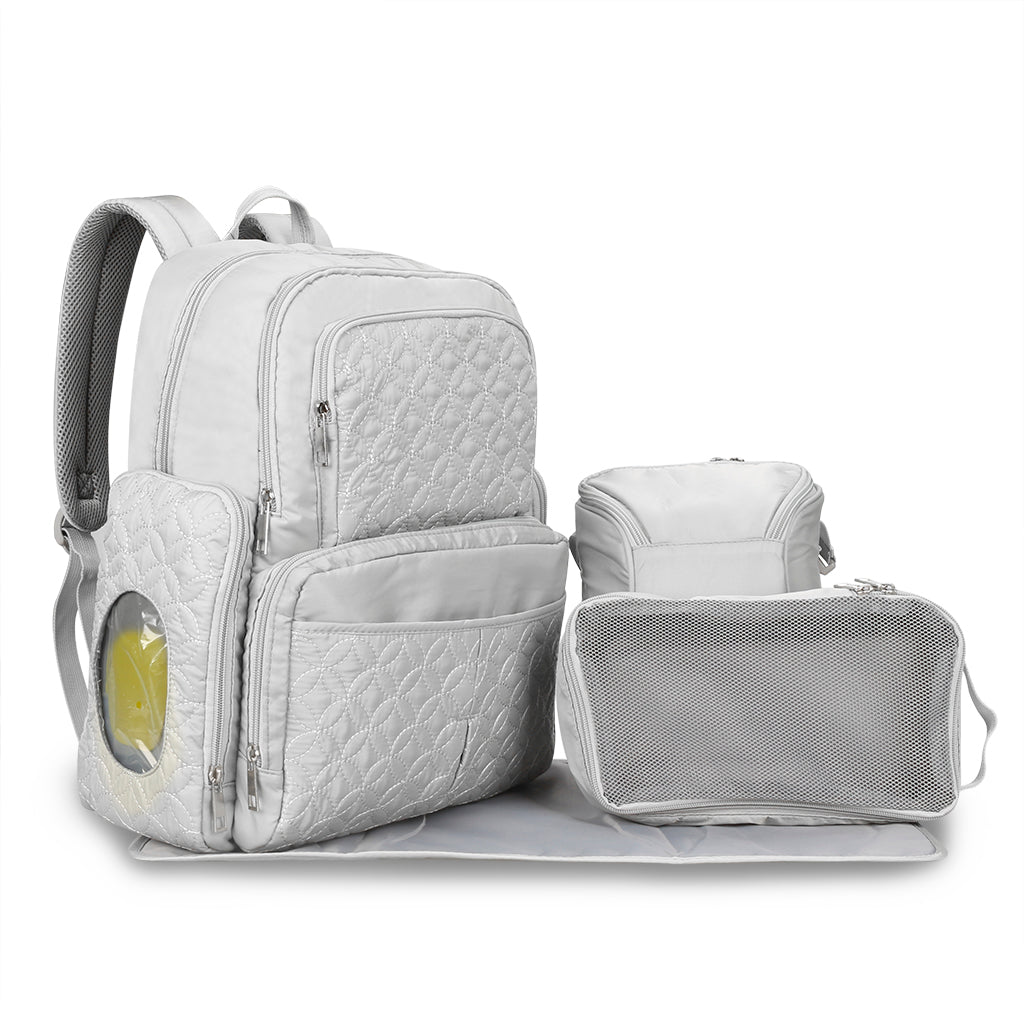 NAPPY MOMMY BAG