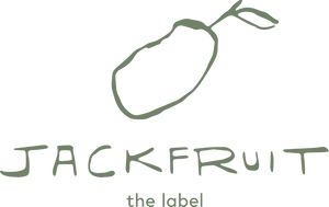 Jackfruit the label