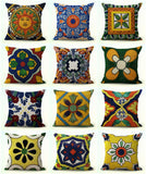 set of 10 accent bulk lot replacements cushion covers