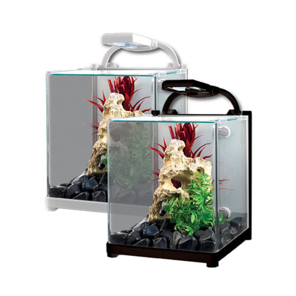 Aqua One Reflex 13 Glass Aquarium - 13L (Store Pickup)