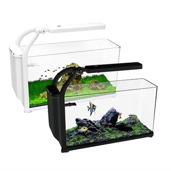 Aqua One Reflex 15 Glass Aquarium - 15L (Store Pickup)