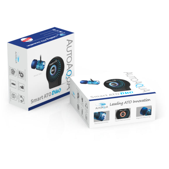 Autoaqua Smart ATO Duo -  Auto Top Up Water Units