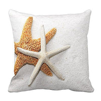 SPXUBZ Modern Printed Burlap & Lace Cushion Pillow Cover Decorative Home Decor Nice Gift Square Indoor/Outdoor Pillowcase Size: 20x20 Inch(Two Sides)
