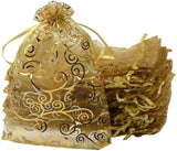 GoldGiftIdeas Silver Plated Heart Shape Sindoor Dabbi Pooja Thali Set, Indian Pooja Items for Home, Return Gifts for Housewarming and Baby Shower, Indian KumKum Box for Gift with Potli Bag(Pack of 5)