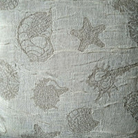 Linen pillowcase. For the sea. European quality