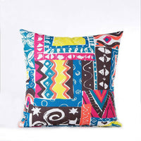 Graffiti art linen Double sided square Pillow cases cushion covers home decor