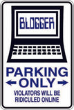 Cheerleaders Parking Metal Sign Gift Free Shipping