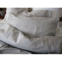 Linen pillow covers from the Ukrainian manufacturer 100% Linen