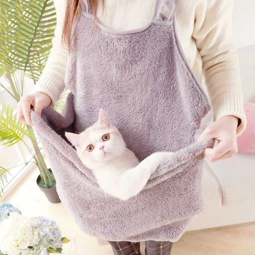 Portable Pet Travel Bag Puppy Cat Carrier Comfort Pouch Dog Puppy Bag Outdoor Travel Sling Shoulder Bag dog Carrier Pet Products