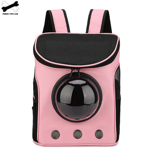 Pet Bag Cat Backpack Window Astronaut Bag For Cat Backpack Carrier For Capsule Corp Capsule Dogs Buggy Fashion Pet Trave Shaped