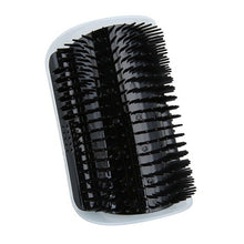 Load image into Gallery viewer, Angle Face Tickling Massage Catnip Brush Combs Cat Scratch Board Scratchers Scratching Post Cat Grooming Pet Supplies Friction