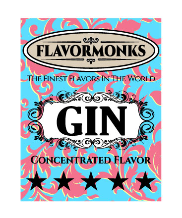 Gin & Gin mixes