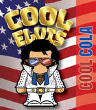 Cool Elvis Cola flavour - Flavormonks