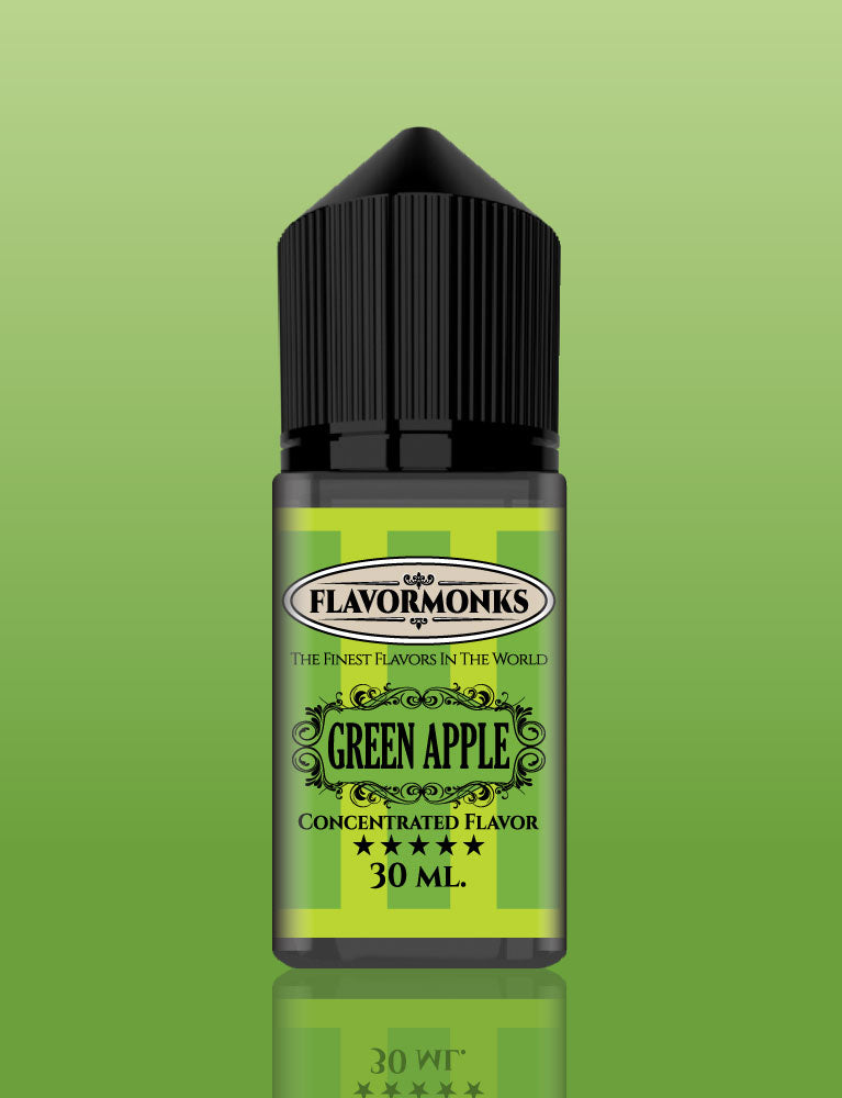 Green Apple flavour