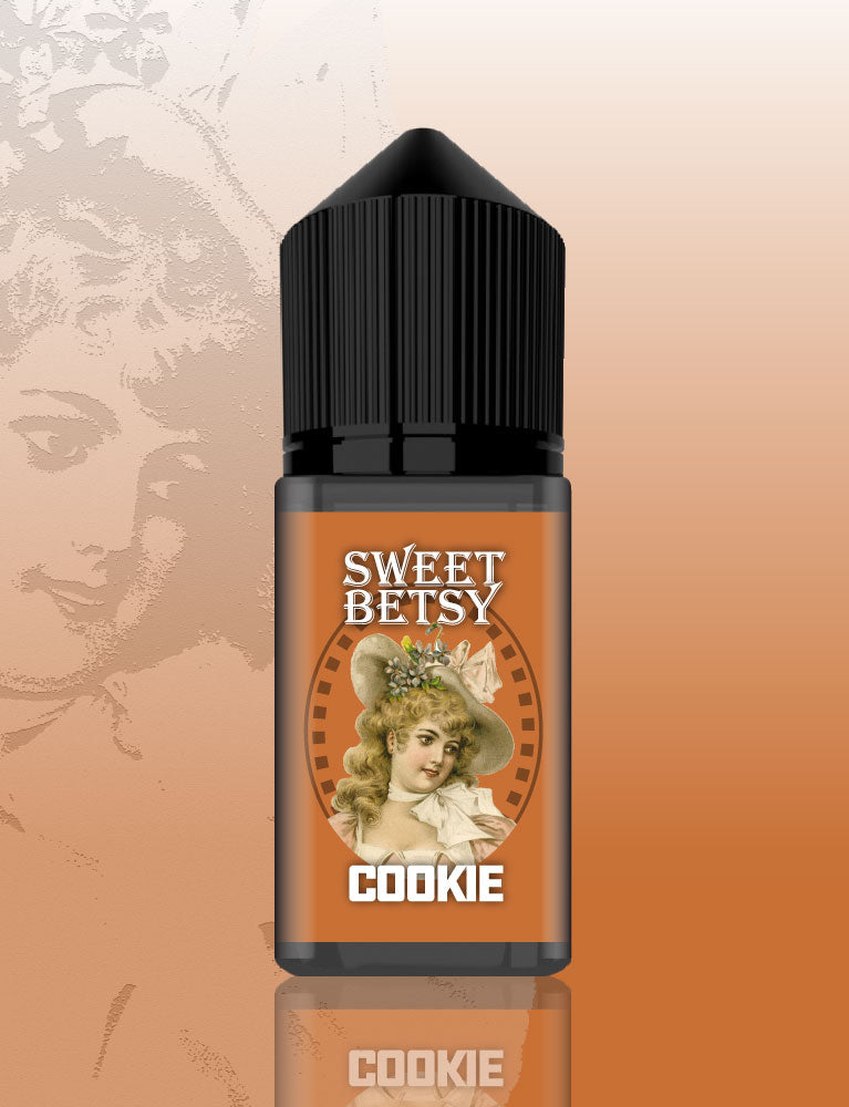 Sweet Betsy Cookie flavour