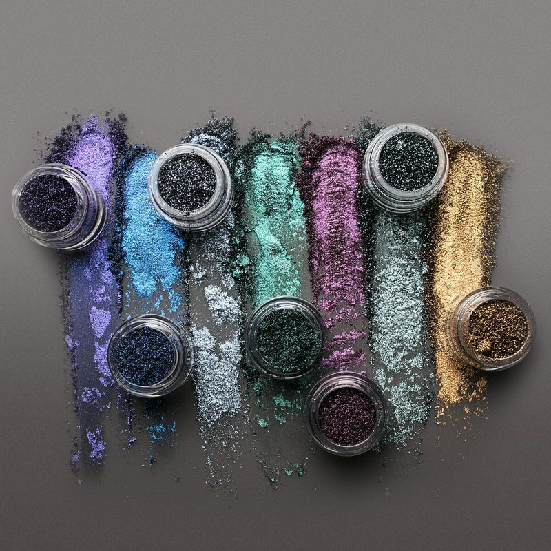 NEW AMC Pure Pigments Eye Shadow