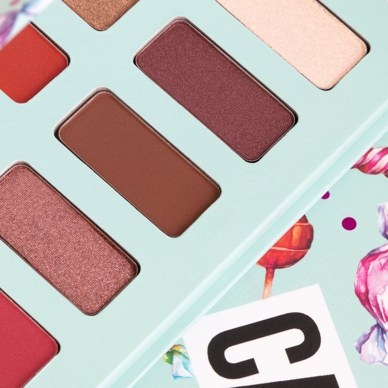 Candy Bar Eyeshadow Palette