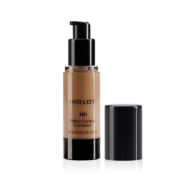 HD Perfect Coverup Foundation | 83