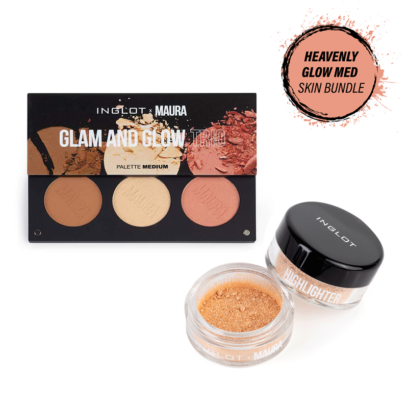 Heavenly Glow Medium
