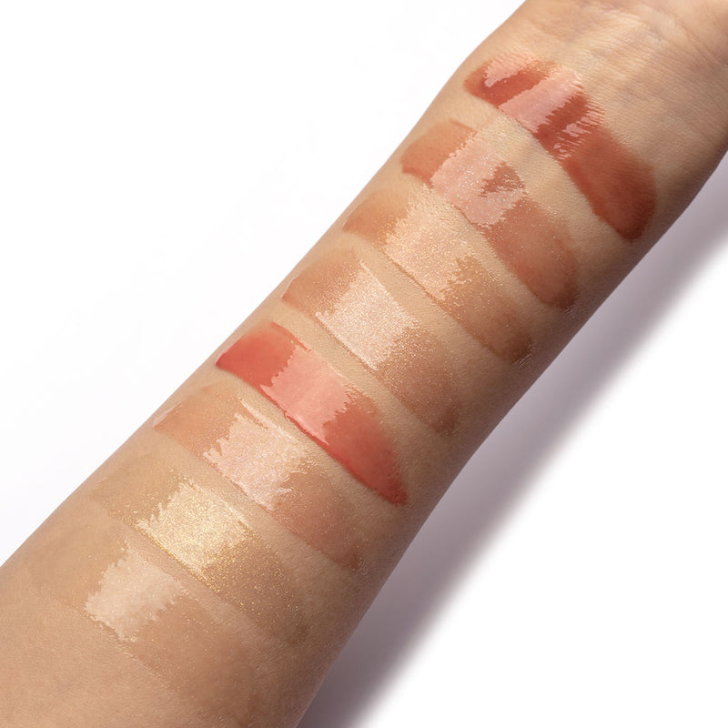 Naughty Nudes Lipgloss | Daydreamer