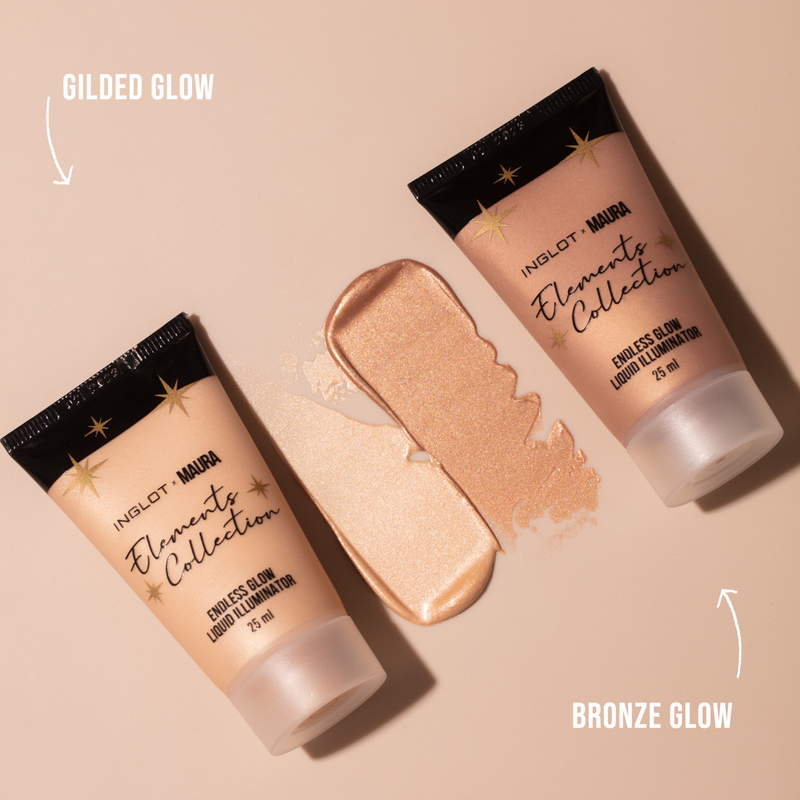 Endless Glow Liquid Illuminator | Bronze Glow