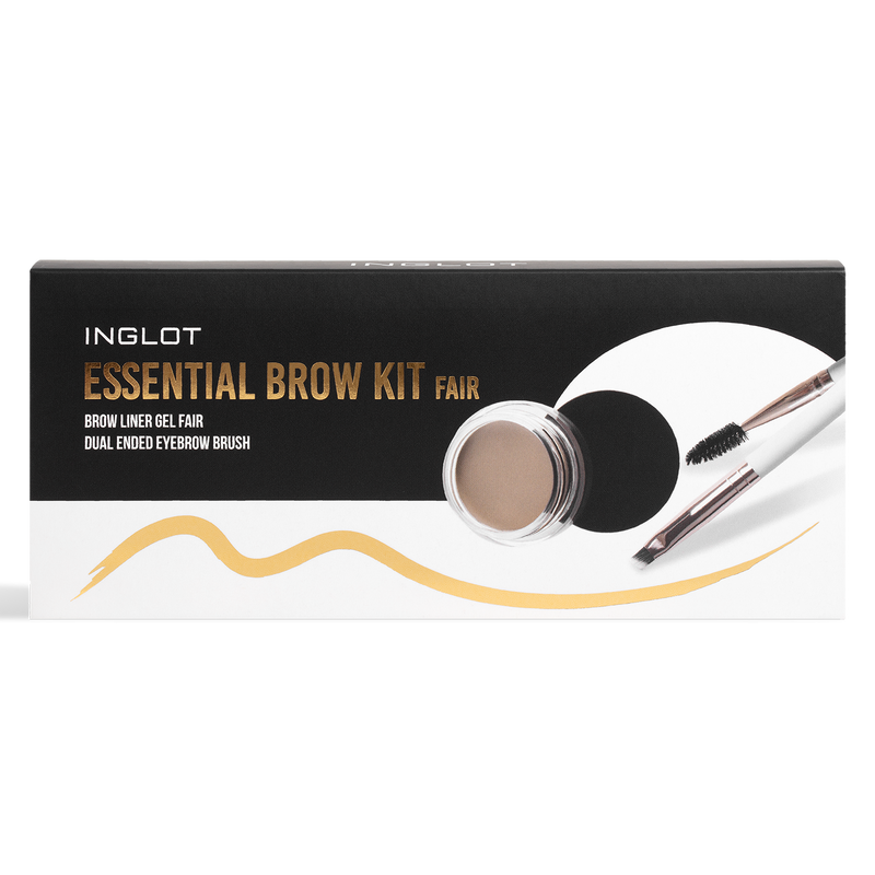 Essential Brow Kit | Fair