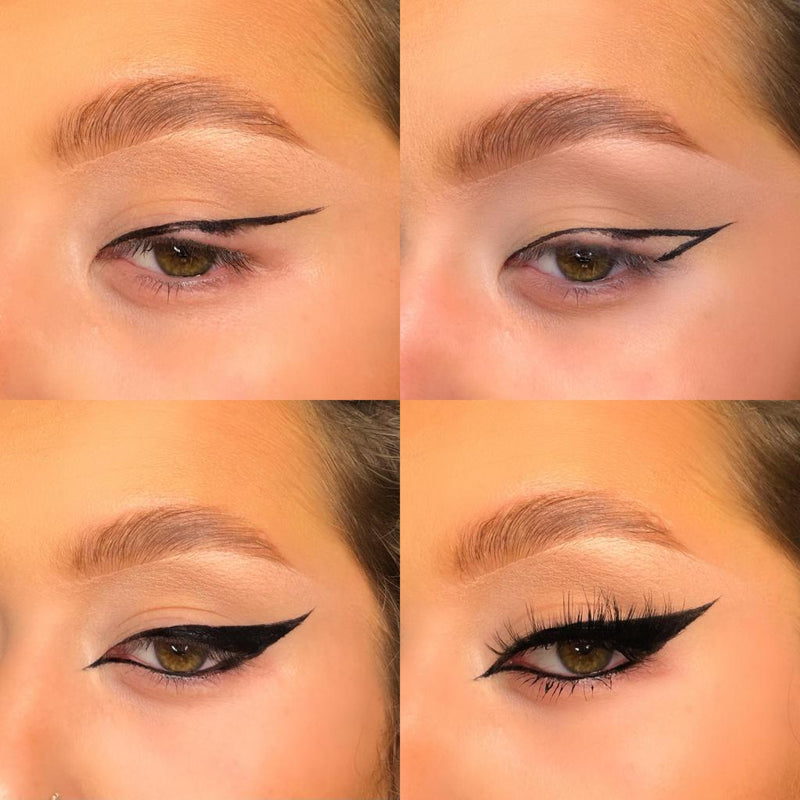 One Move Liquid Eyeliner
