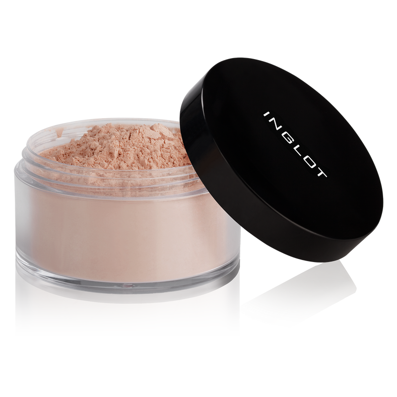 Loose powder