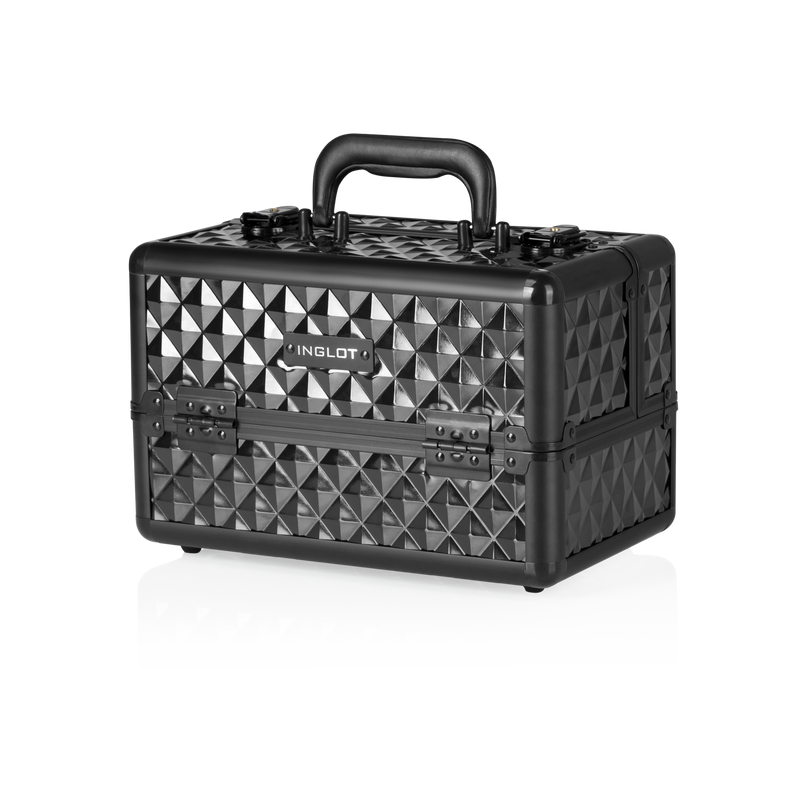 Makeup Case Diamond Small (MB153A-S)